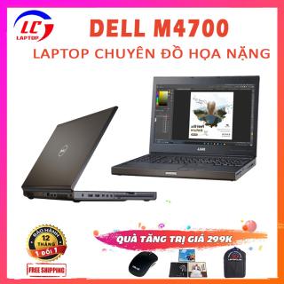 Máy Trạm Đồ Họa Dell Precision M4700, i7-3720QM, VGA NVIDIA Quadro K2000M-2G, Màn 15.6 Full HD, Laptop Đồ Họa, Laptop Dell, Laptop Giá Rẻ thumbnail