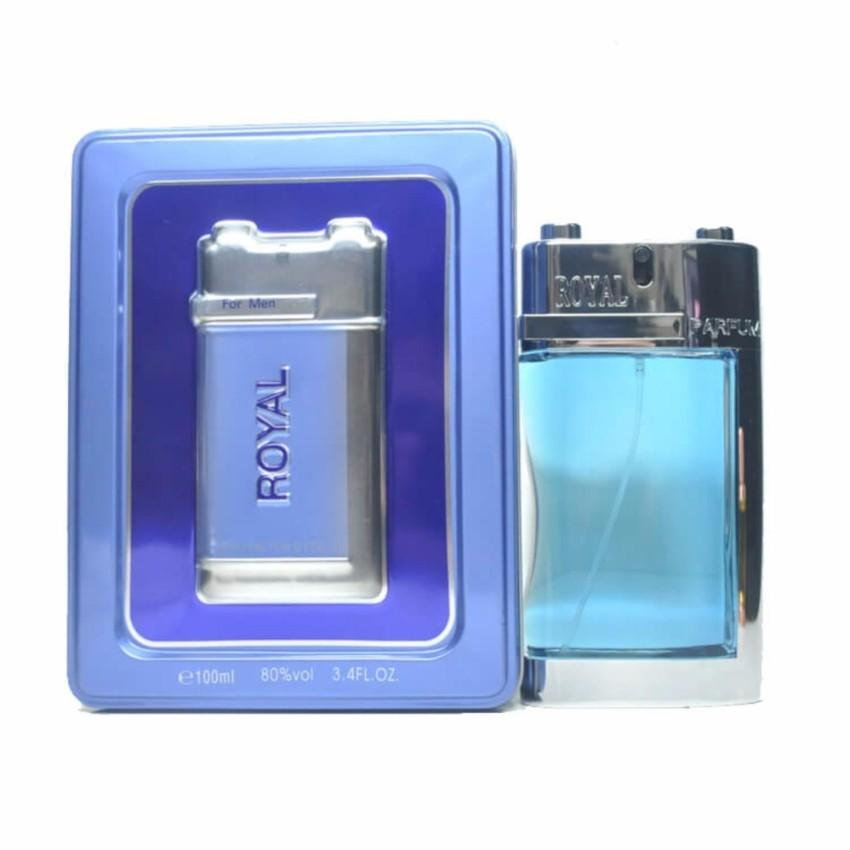 Nước Hoa Nam Royal Eau De Parfum 100ml