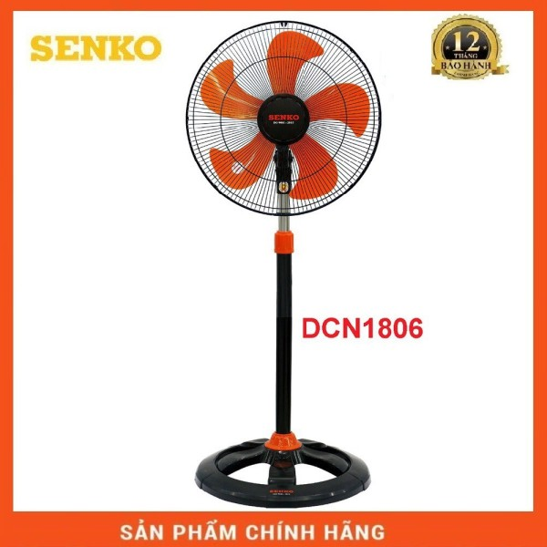 Quạt cây đứng SENKO DCN1806
