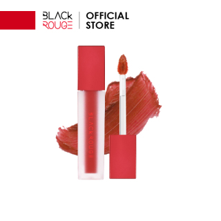 Son kem Black Rouge Air Fit Velvet Tint The Red 37g thumbnail