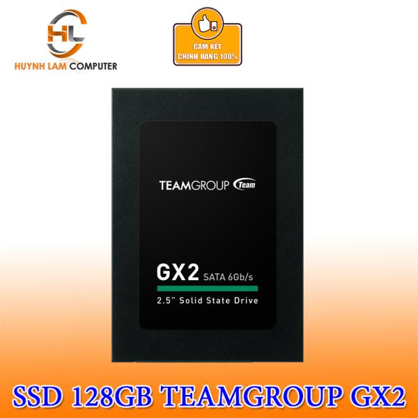 Bảng giá Ổ cứng SSD 128GB Team GX2 Chính hãng Networkhub Phân phối Phong Vũ