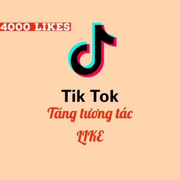 Bảng giá Tăng 4000 Likes Video Tiktok - Tương tác Like Video cho Tiktok - Tiktok Video Likes - Kiếm tiền Tiktok 2021 Phong Vũ