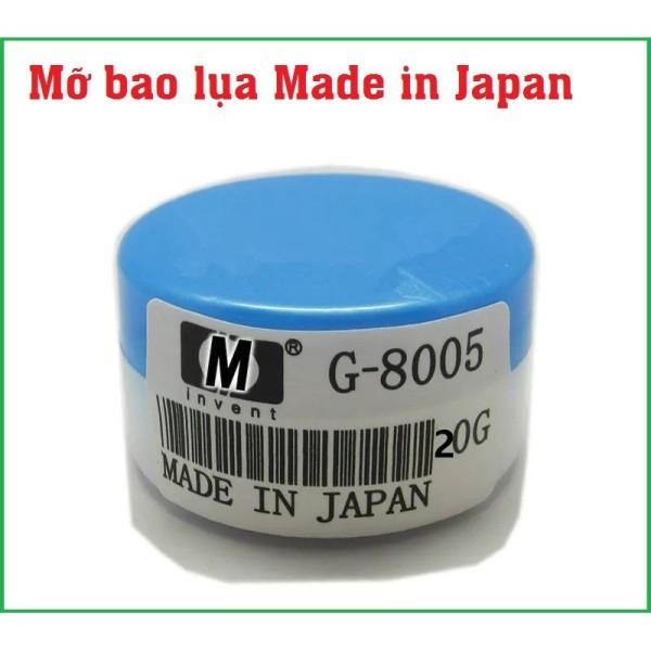 Bảng giá Mỡ bao lụa cực chuẩn dành cho máy in laser Made in Japan Phong Vũ