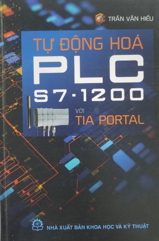 Mua Tự Động Hóa PLC S7 - 1200 Với Tia Portal