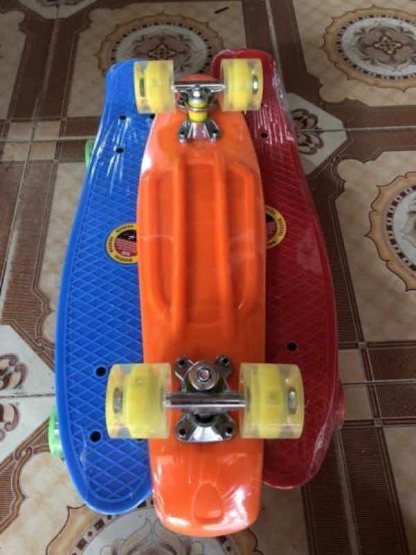 Mua Ván trượt Skateboard Penny dành cho người lớn và cả trẻ em