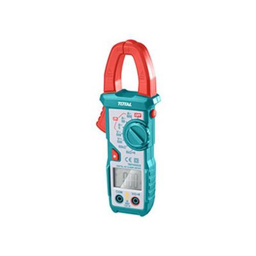 Ampe kìm đo AC điện tử Total TMT46002