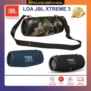 [Bão Sale 50%] Loa Bluetooth JBL Xtreme 3 - Loa Nghe Nhạc, Karaoke Công Suất Lớn - Loa Bass Mạnh, Treble Rời - Tương Thích Với Máy Tính, Vi Tính, LapTop, PC - Chống Nước, Chống Bụi IP67 - Thời Gian Chơi Nhạc Lên Tới 15h -BH 1 đổi 1 thumbnail