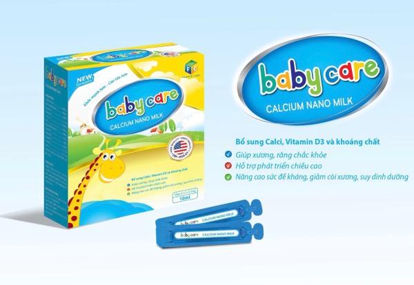 Bổ sung Vitamin và khoáng chất cho trẻ[Ăn ngoan ngủ tốt, giúp phát triển xương và răng]