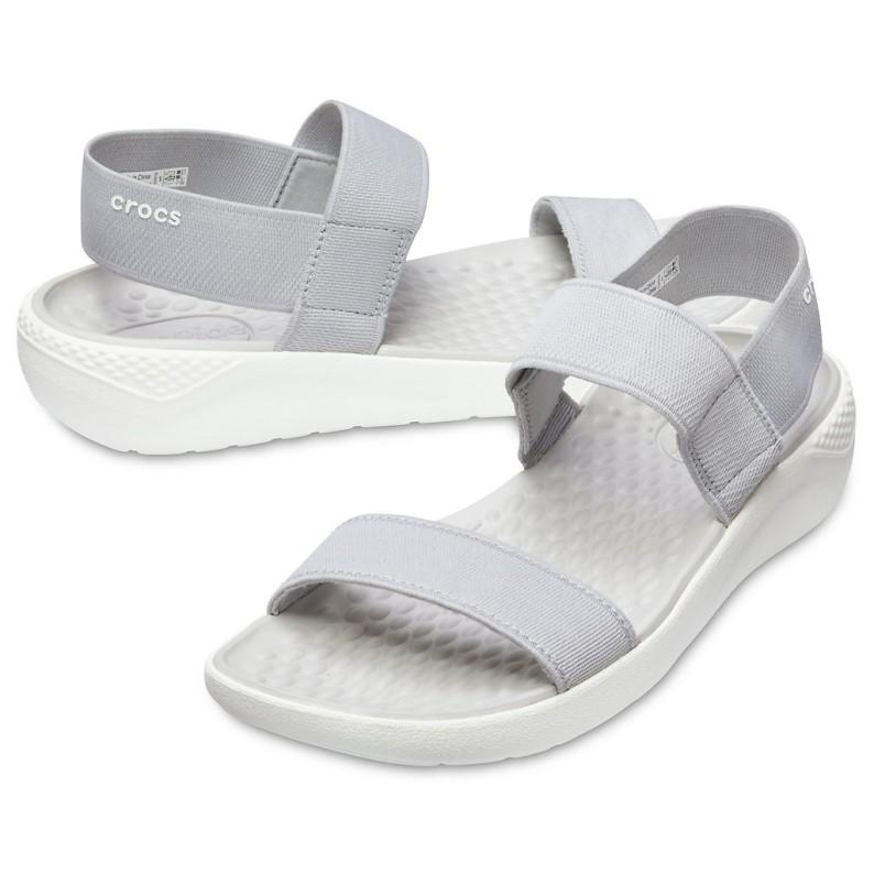 Sandal nữ quai chun, siêu nhẹ, mềm êm chân, LiteRide hàng xuất xịn giá rẻ
