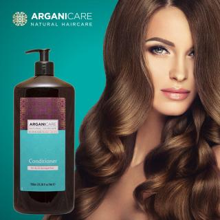 Dầu xả phục hồi ARGANICARE SHEA BUTTER CONDITIONER 750ml ISRAEL thumbnail