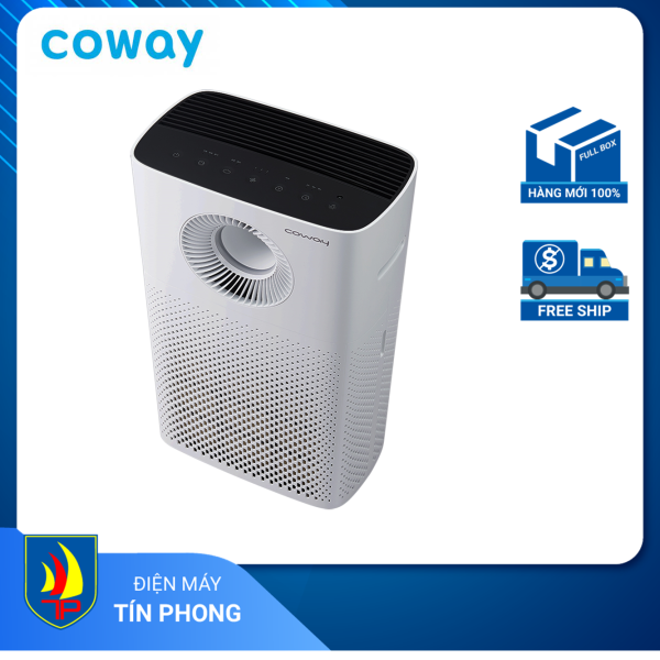 [HCM] Máy lọc không khí Coway AP-1516D