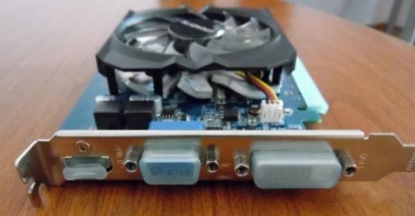 Bảng giá CARD MÀN HÌNH GIGABYTE GT 730 2gb DDR5.CARD MÀN HÌNH CHIẾN CÁC GAME SIÊU MƯỢT Phong Vũ
