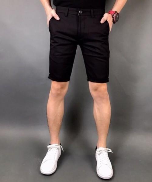 Quần tây Ngố Short dành cho Nam phong cách thời trang đơn giản và đứng đắn formal, kiểu dáng ôm body, chất vải thoáng mát, mặc là thích