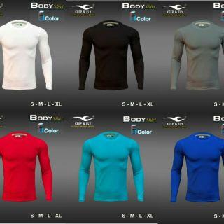 Áo body bóng đá chính hãng Keep&fly- Bulbal thumbnail