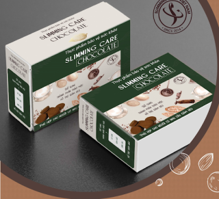 Bộ 2 trà thảo mộc giảm cân Slimming Tea (Liệu trình 28 ngày) - an toàn, hiệu quả thumbnail