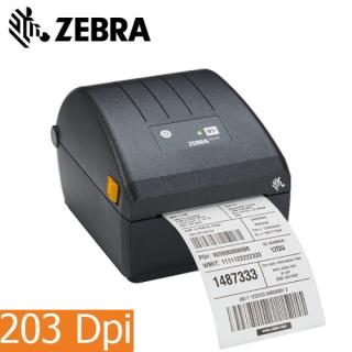 Máy in mã vạch, in tem nhãn Zebra ZD230 thumbnail