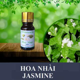 Tinh dầu hoa nhài Jasmine - 10ml thumbnail