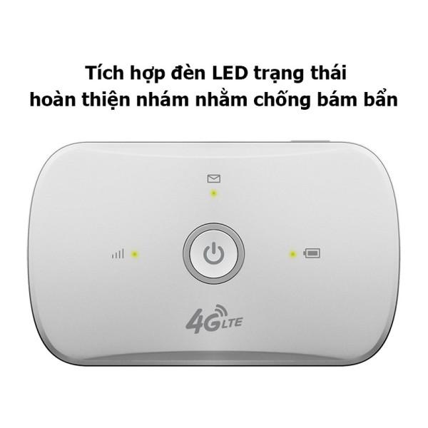 Bảng giá Bộ phát Wifi di động Totolink MF180 V2 4G 150Mbps Phong Vũ