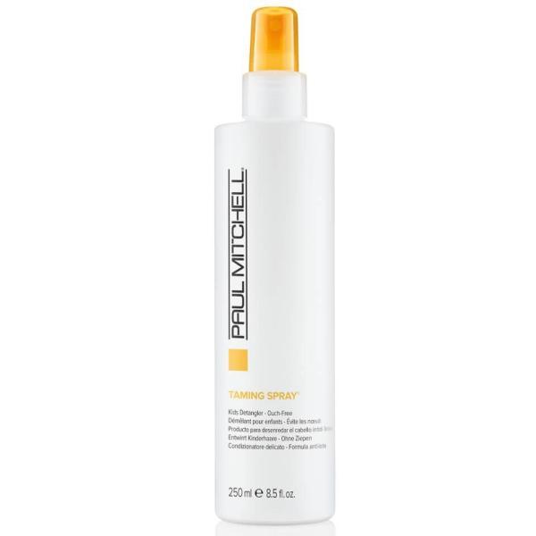 [HCM]Xịt dưỡng tóc dành cho trẻ em và chống rụng - Taming Spray Paul Mitchell 250ml giá rẻ