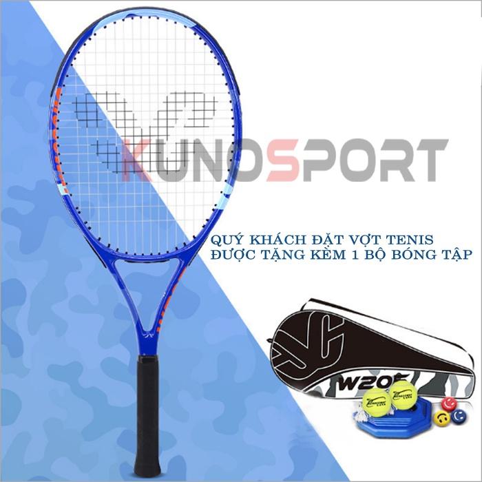 Vợt Tennis Guangyu Sợi Carbon Siêu Nhẹ Cao Cấp thumbnail
