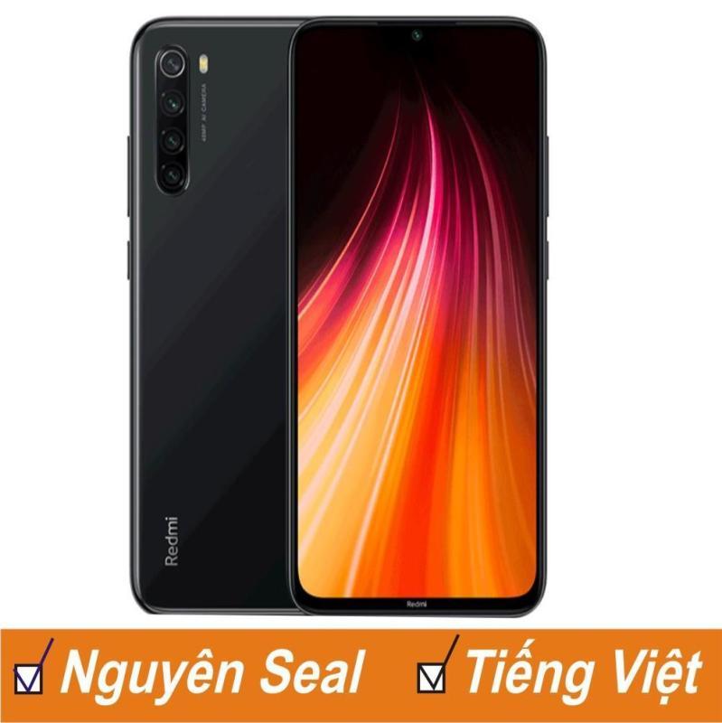 Điện Thoại Xiaomi Redmi Note 8 (6GB/128GB) - Hàng nhập khẩu