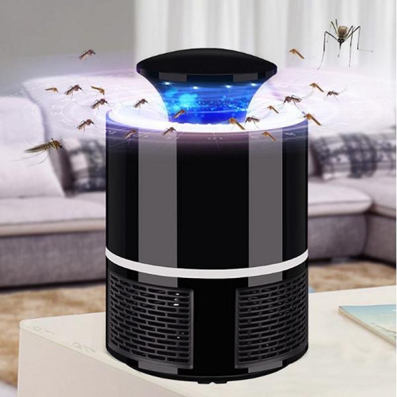 Đèn bắt muỗi thông minh tại nhà, Đèn bắt côn trùng giá rẻ-Máy bắt muỗi-lucar