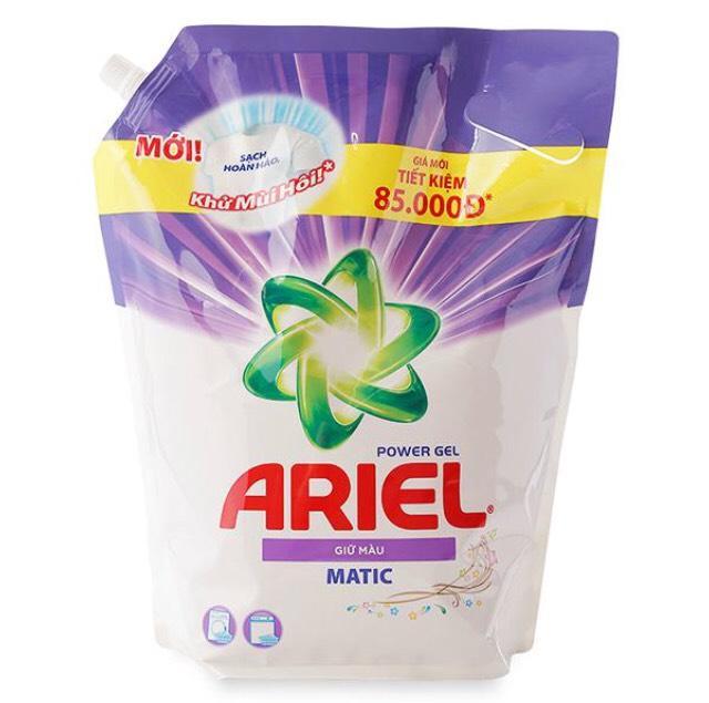 Nước Giặt Ariel Giữ Màu 3.25kg