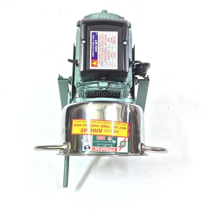 Máy xay thịt, cá , làm giò chả, ruốc công suất 750W