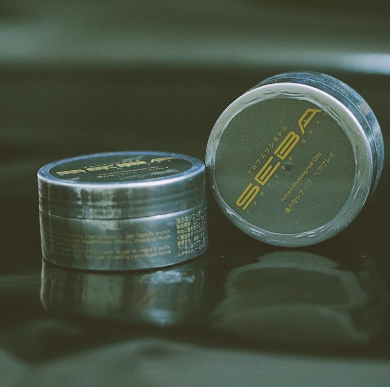 Sáp vuốt tóc chính hãng Seba Japan/ sap vuot toc/ wax vuốt tóc/ keo vuot toc/ seba giá rẻ