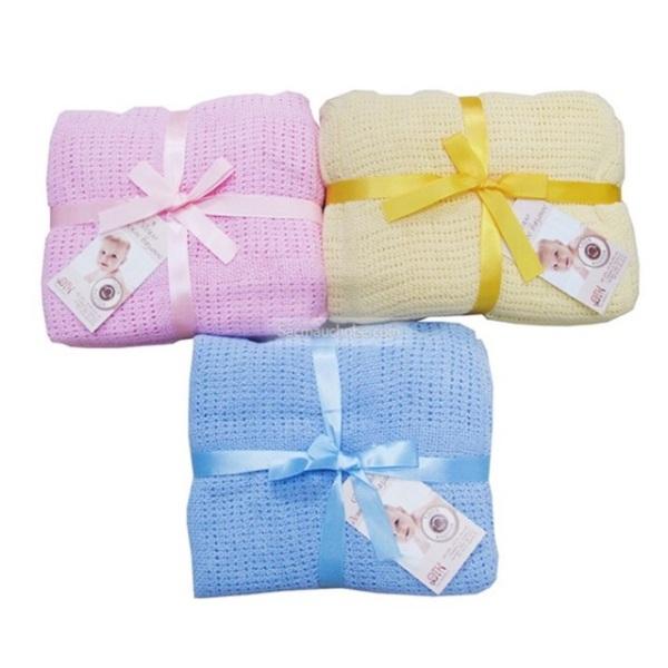 Chăn lưới cho bé sơ sinh hàng xuất nga cao cấp sản phẩm tốt với chất lượng độ bền cao và được cam kết sản phẩm y như hình