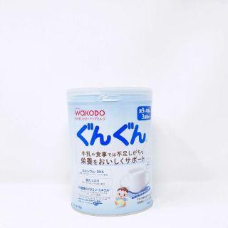 Sữa bột wakodo cho bé từ 9 tháng tuổi thumbnail