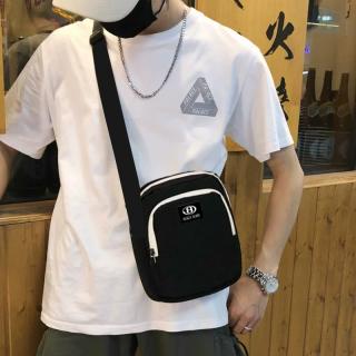 Túi đeo chéo nam nữ unisex thời trang BEE GEE 085 siêu đẹp và cực dễ thương thumbnail