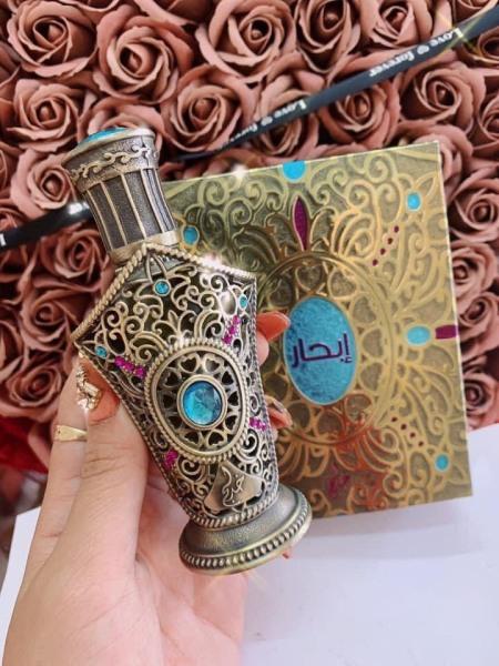 Tinh dầu nước hoa Dubai - IBHAAR