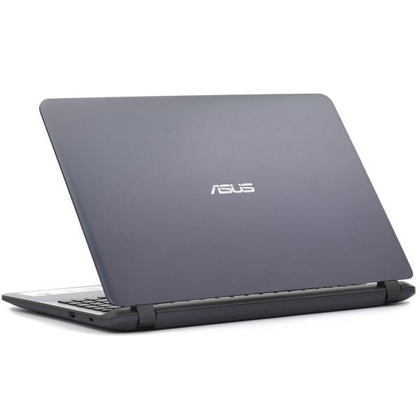Asus X507MA BR318T Intel Celeron N4000 _4GB _256GB SSD _VGA INTEL _Win 10 _Finger