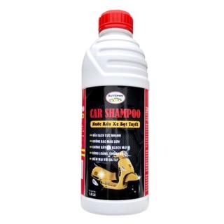 Nước rửa xe bọt tuyết Car Shampoo Autopro 1L thumbnail