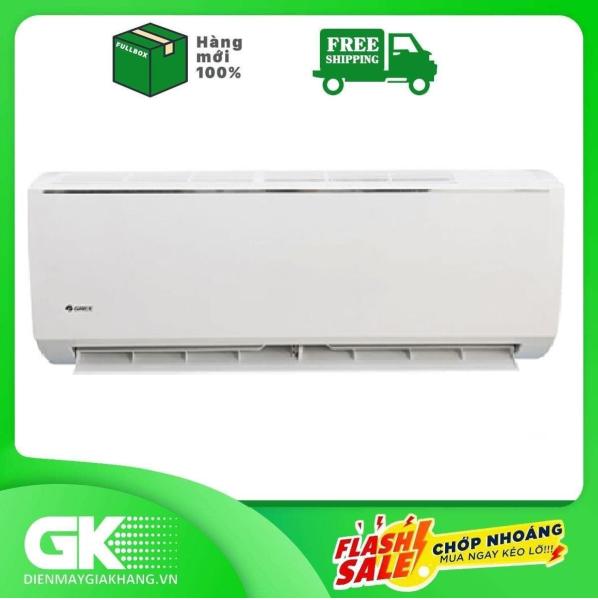 Bảng giá TRẢ GÓP 0% - Máy lạnh Gree Wifi Inverter 1.0 HP GWC09QB-K3DNB6B