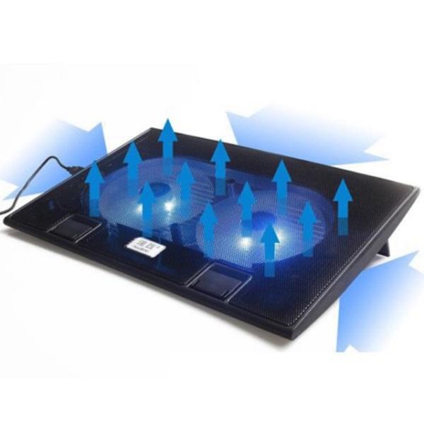 Bảng giá Đế Tản Nhiệt Laptop BJB A8 2Fan Phong Vũ