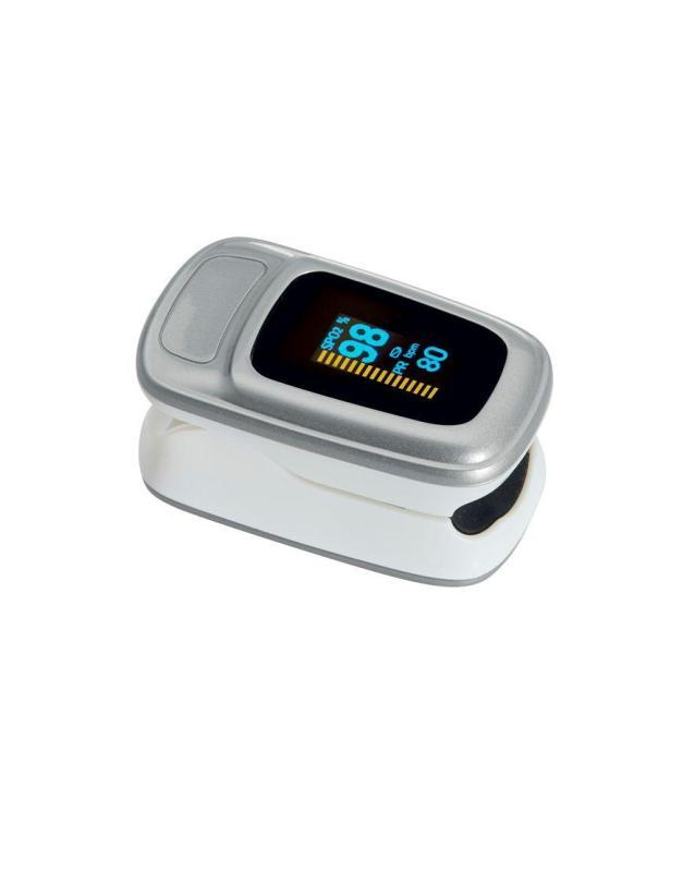 Máy Đo SpO2 Và Nhịp Tim Pulse Oximeter S1 LA090402 bán chạy