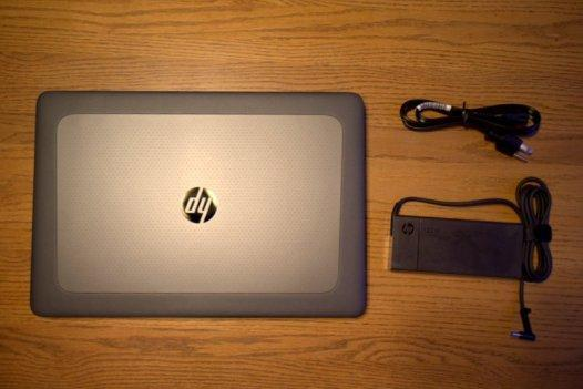 Hp Zbook 15 G3 Core I7 6700HQ-16Gb-Nvidia Quadro M1000M-15.6 Full HD new 100% Fullbox