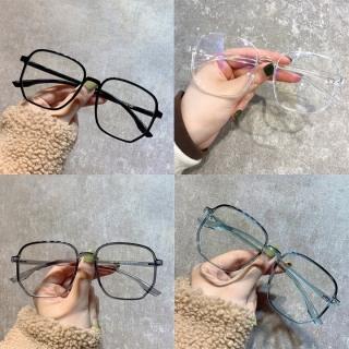 Kính giả cận 2 CHẤM 3341 Mắt Kính thời trang sun glasses nội địa sỉ rẻ êm nhẹ bền lâu khó gãy thời trang mới nhất cá tính dễ mang che nắng che mưa WE Store thumbnail