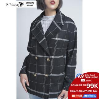 Áo khoác Nữ IVY moda MS 70B6805 thumbnail