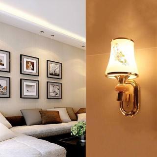 Đèn tường monsky vitoe hiện đại, sang trọng trang trí nhà cửa cao cấp - kèm bóng led chuyên dụng. - hình 4