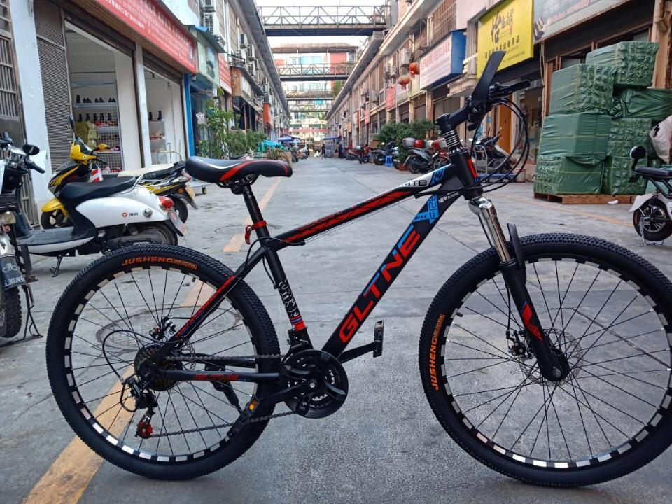 Mua xe đạp địa hình cho người lớn size 26