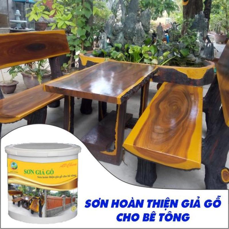 Sơn giả gỗ,sơn gỗ gốc nước,sơn giả gỗ thanh smartwood,sơn giả gỗ thanh fiber cement,sơn gỗ gốc nước,sơn giả gỗ an toàn,sơn không độc hại