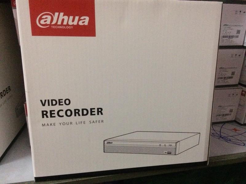 Kho buôn-Đầu ghi hình camera IP 8 kênh DAHUA NVR2108HS-4KS2