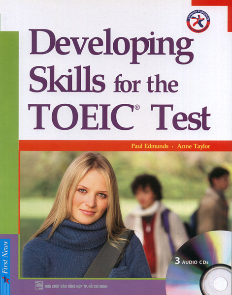 Mua Sách - Developing Skills for the TOEIC Test