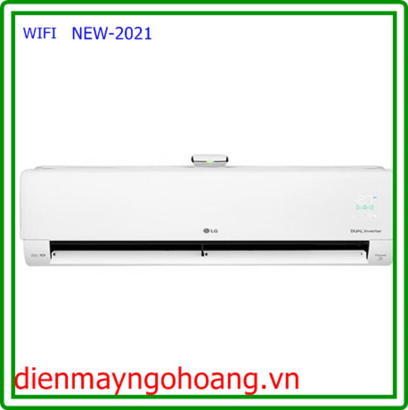 Bảng giá Máy Lạnh LG Inverter 1.0 HP V10APFUV
