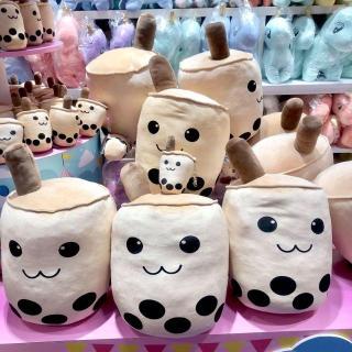 Gấu Bông Trà Sữa Siêu Dễ Thương 3 Màu 3 Size thumbnail