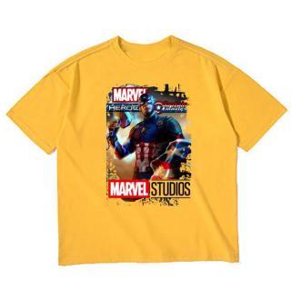 Áo thun bé trai vải dày mịn mát in hình Suppeman 3D được các bé trai yêu thích ATBT67 thumbnail