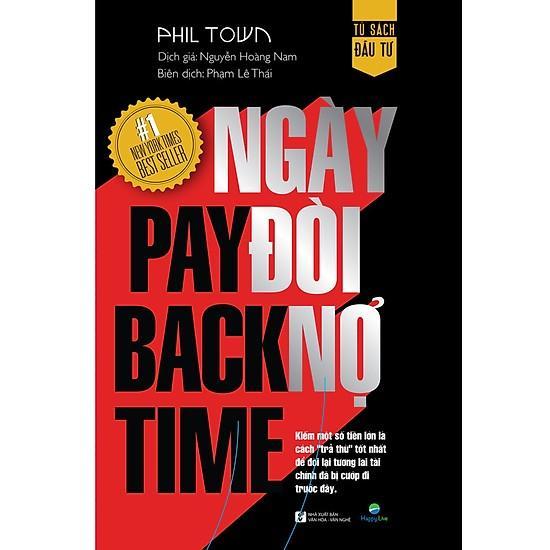 Payback Time - Ngày Đòi Nợ Giảm Giá Khủng